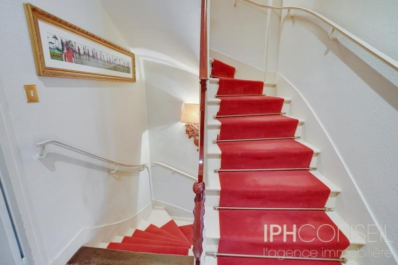 Deluxe sale private mansion Neuilly sur seine 3 600 000€ - Picture 9