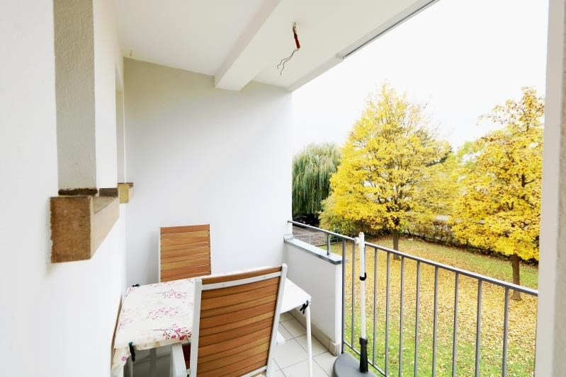 Sale apartment Strasbourg 352 000€ - Picture 3