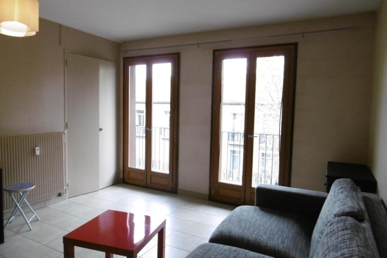 Location appartement Aix en provence 600€ CC - Photo 2