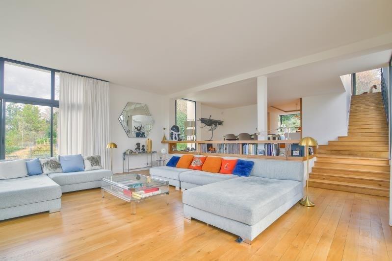 Vente de prestige maison / villa Rueil malmaison 4500000€ - Photo 4