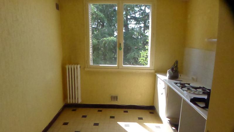 Rental apartment Pierre benite 606€ CC - Picture 4