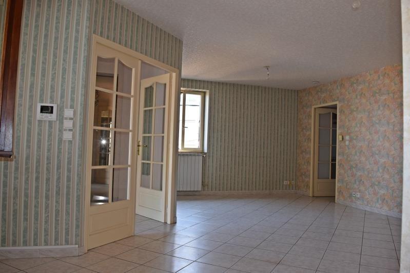 Sale apartment Roanne 110000€ - Picture 3