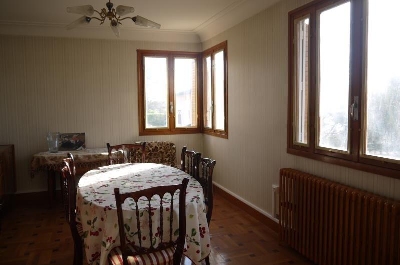 Verkoop  huis St clair du rhone 269000€ - Foto 4