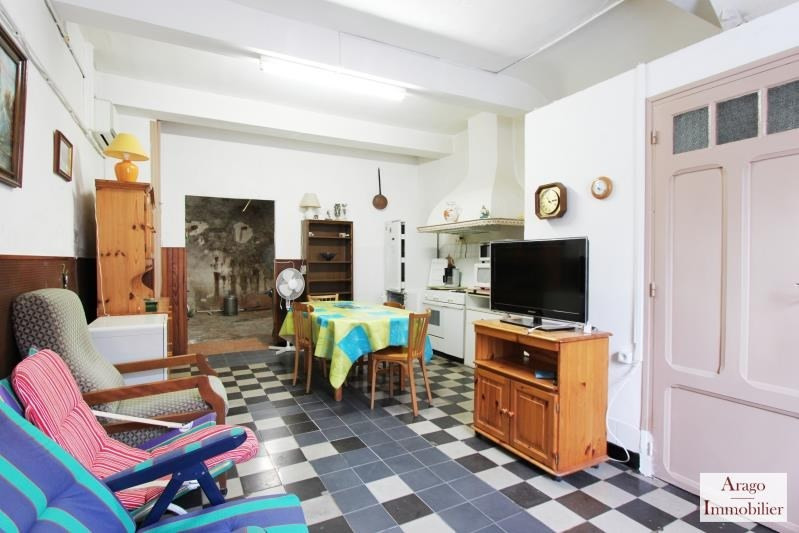 Vente maison / villa Rivesaltes 86200€ - Photo 2