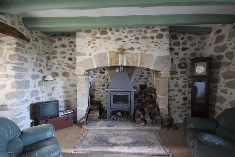 Sale house / villa Lunac 125000€ - Picture 3