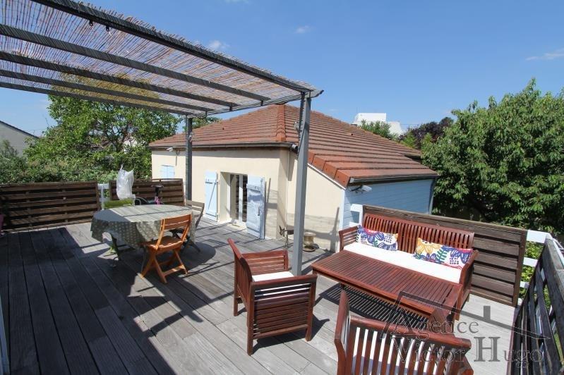 Vente de prestige maison / villa Rueil malmaison 1287500€ - Photo 8