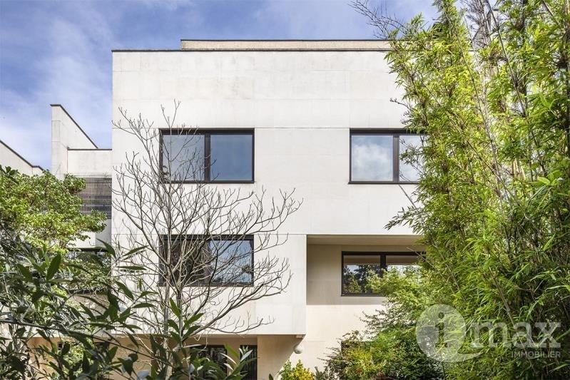 Vente de prestige maison / villa Asnières-sur-seine 2290000€ - Photo 1