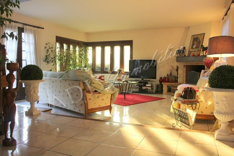 Vente maison / villa Lamorlaye 545 000€ - Photo 1