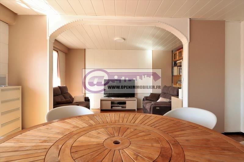 Vente appartement St gratien 289000€ - Photo 4