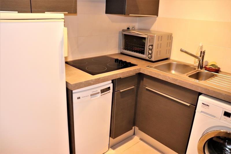 Vente appartement Cavalaire sur mer 279000€ - Photo 4