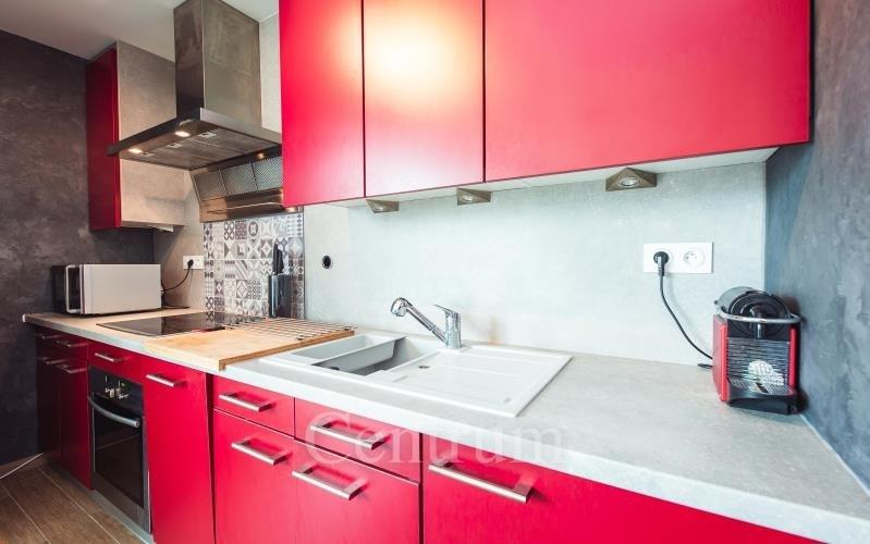 Verkoop  appartement Amneville 145000€ - Foto 2