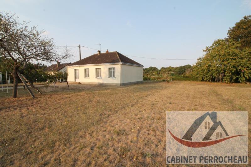 Sale house / villa La chartre sur le loir 99700€ - Picture 8