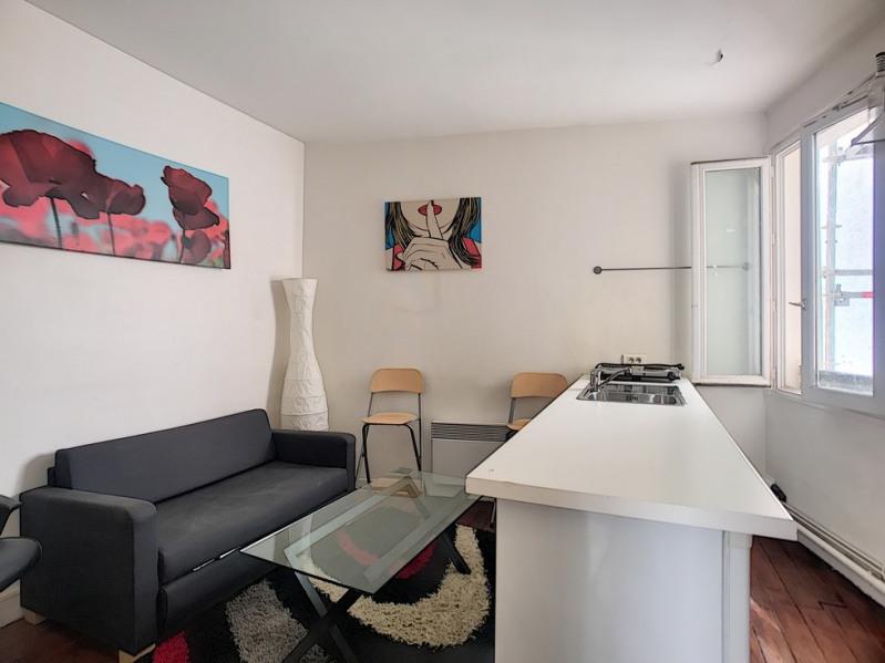Sale apartment Paris 11ème 285000€ - Picture 1
