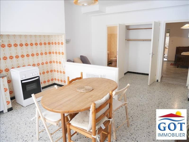 Vente appartement St laurent de la salanque 90 500€ - Photo 5