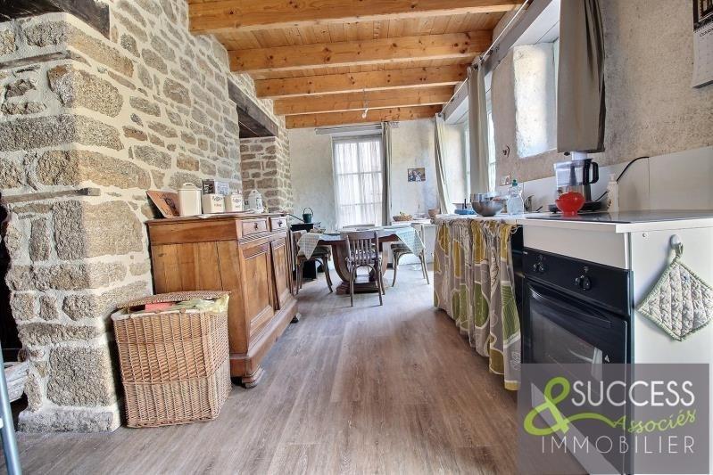 Revenda casa Plouay 125550€ - Fotografia 2