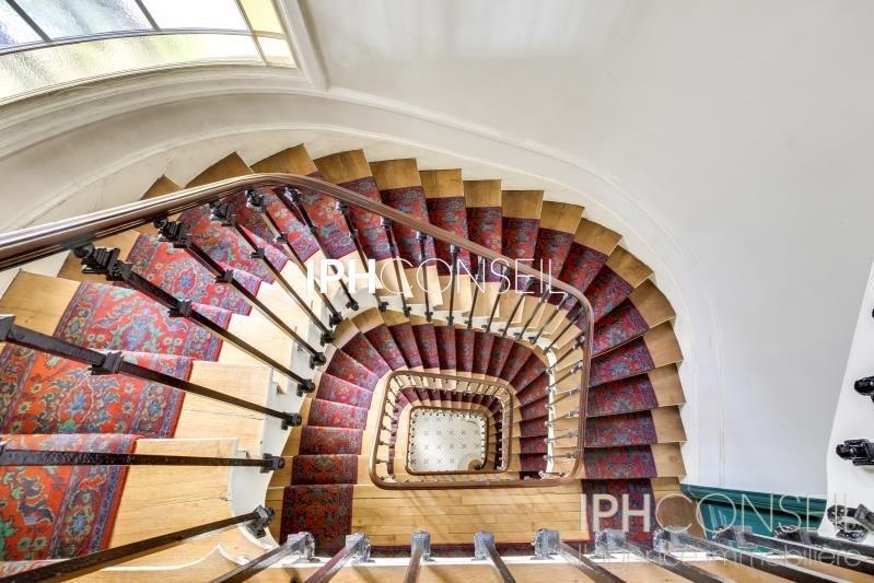 Vente de prestige appartement Neuilly sur seine 1840000€ - Photo 6