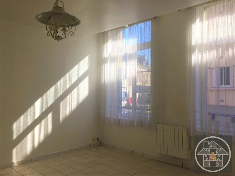 Vente appartement Noyon 100000€ - Photo 2