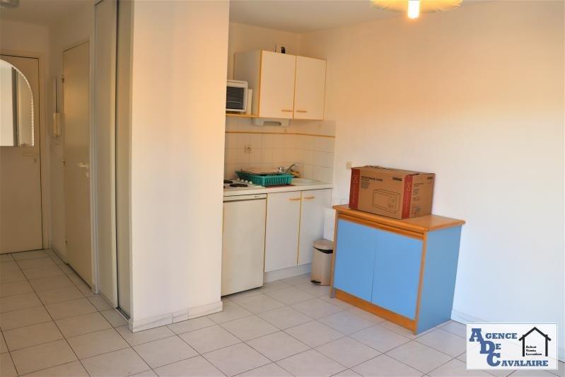 Sale apartment Cavalaire sur mer 94500€ - Picture 2