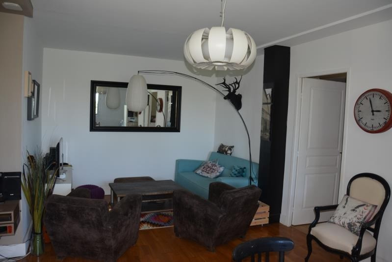 Vente appartement Lanta 225 000€ - Photo 6