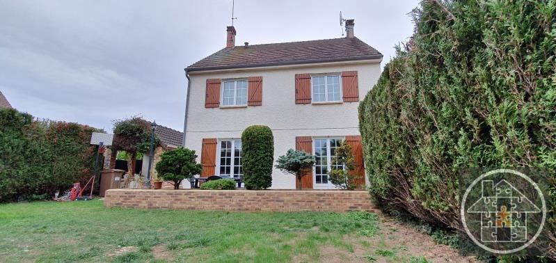 Sale house / villa Thourotte 196000€ - Picture 6