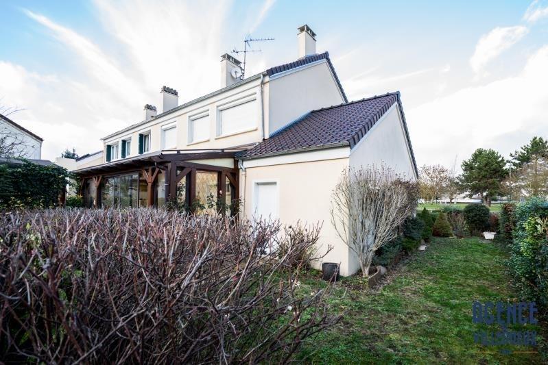 Sale house / villa Villepreux 345000€ - Picture 3