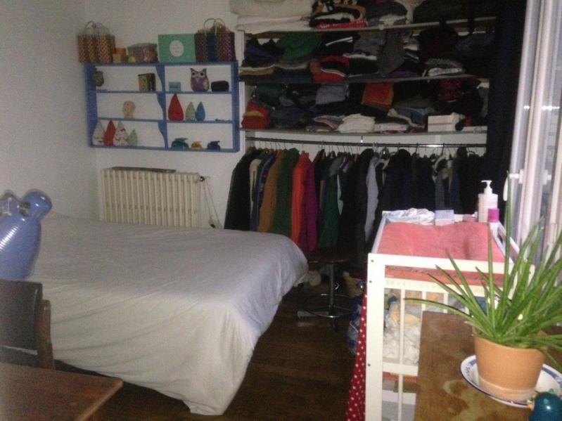 Vente appartement Paris 10ème 618000€ - Photo 6