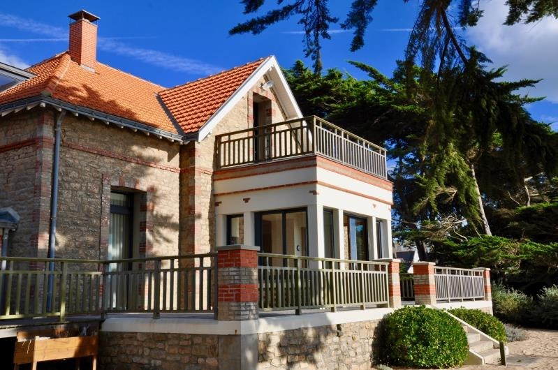 Revenda residencial de prestígio casa Pornichet 3307200€ - Fotografia 5