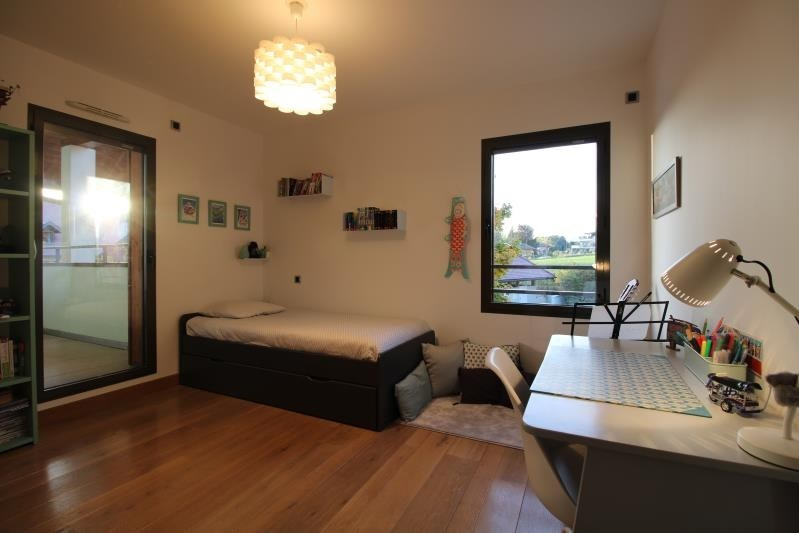 Vente de prestige appartement Annecy le vieux 770 000€ - Photo 9