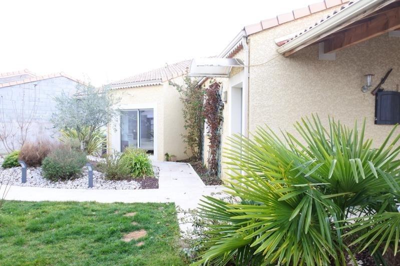 Vente maison / villa Bourg de peage 265000€ - Photo 7