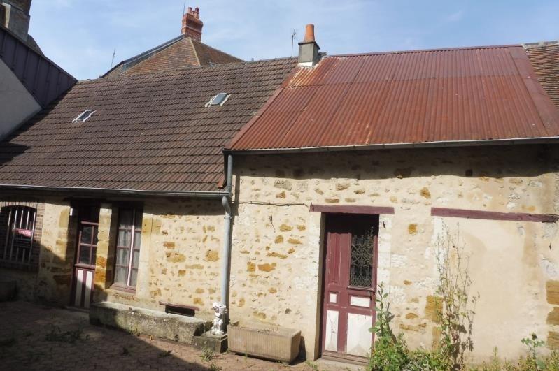 Sale house / villa Mortagne au perche 44000€ - Picture 6