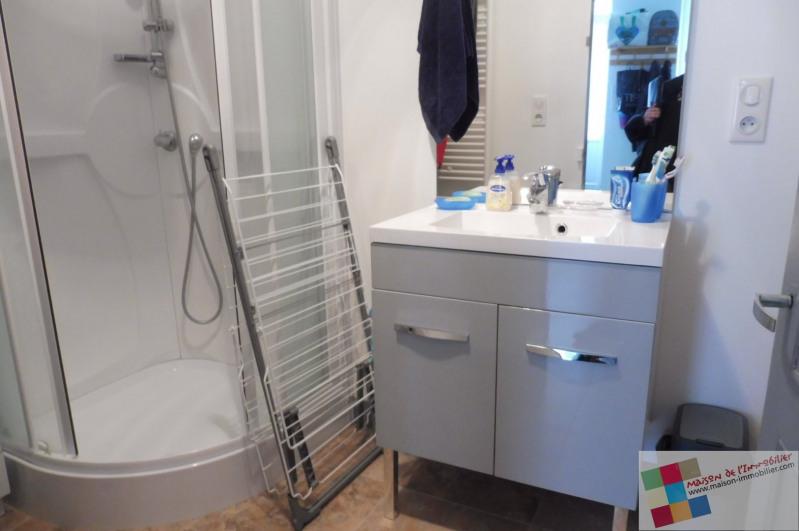 Sale house / villa Saujon 241500€ - Picture 10