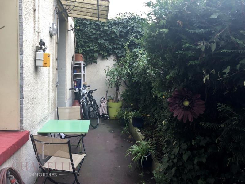 Vente appartement Vincennes 385000€ - Photo 3