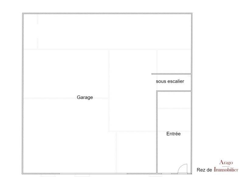 Vente maison / villa Rivesaltes 163200€ - Photo 5