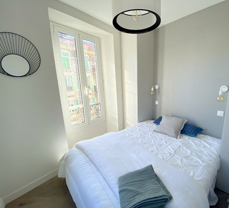 Sale apartment Nice 220000€ - Picture 2