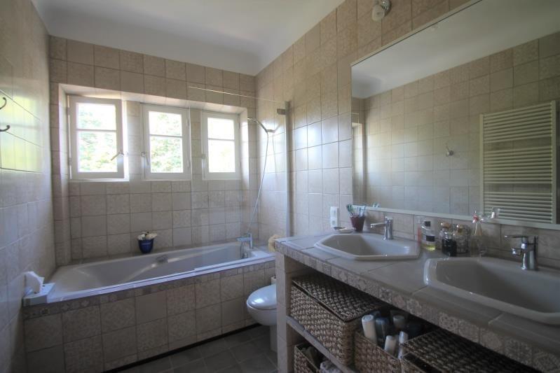 Sale house / villa Bois le roi 730000€ - Picture 10