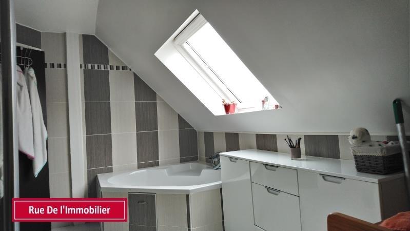 Vente maison / villa Soultz/foret 297000€ - Photo 5