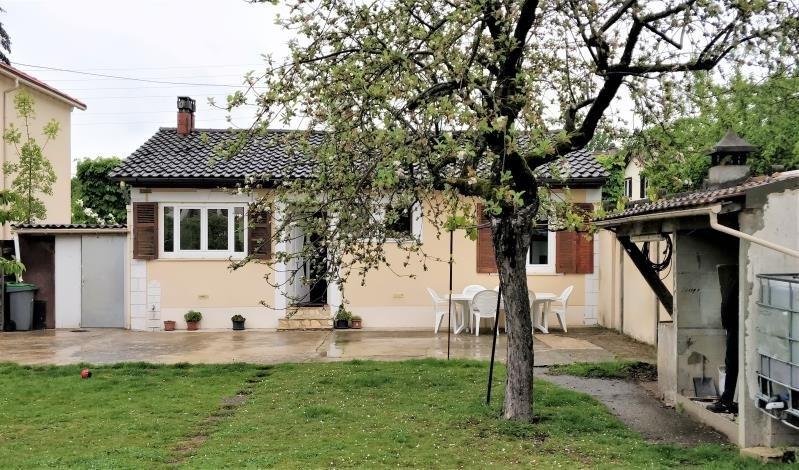 Vente maison / villa Sucy en brie 345000€ - Photo 1