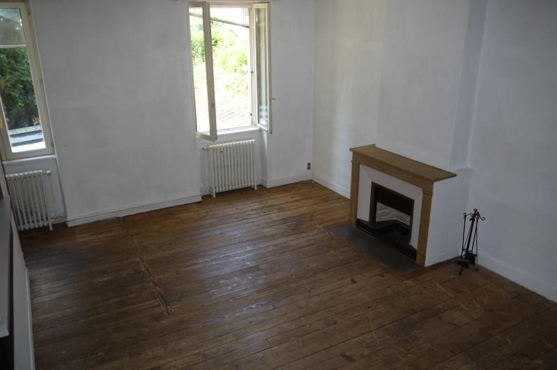 Sale apartment Vienne 149 500€ - Picture 1