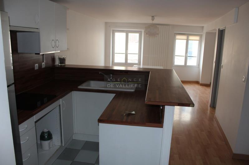 Vente appartement Rueil malmaison 416000€ - Photo 3