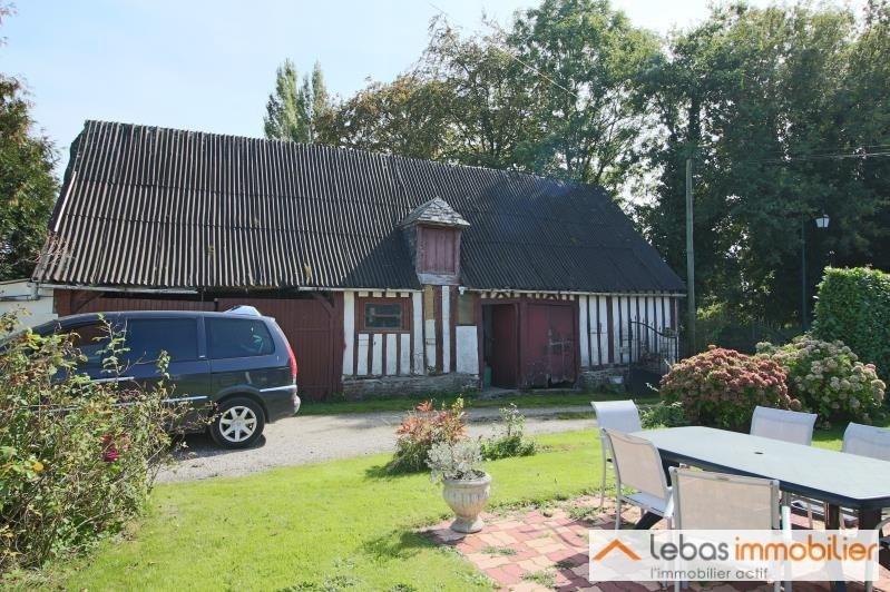 Vente maison / villa Hericourt en caux 145000€ - Photo 3