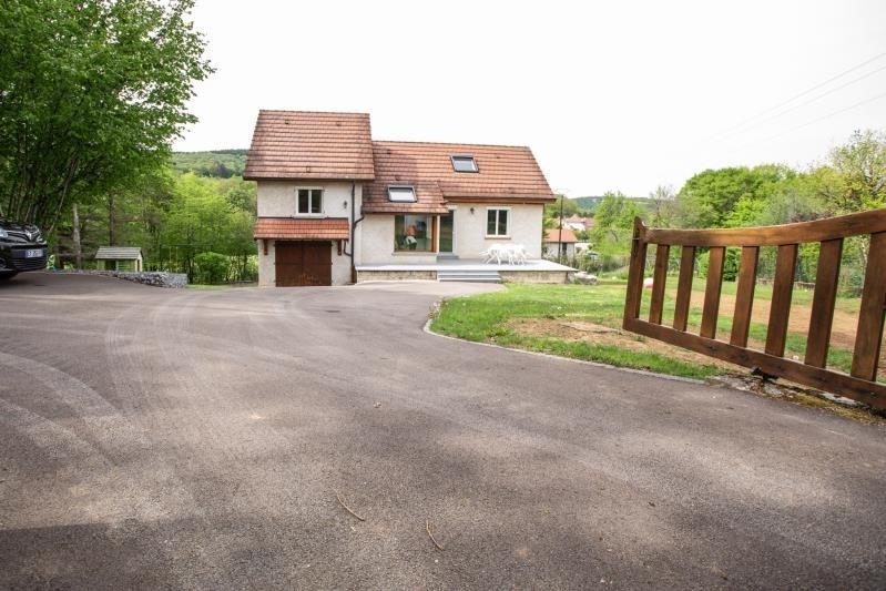 Sale house / villa Quingey 239500€ - Picture 1