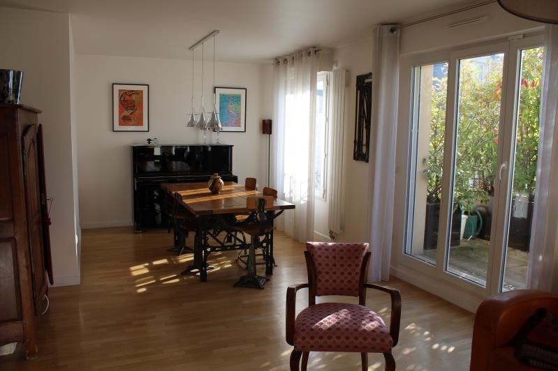 Sale apartment La garenne colombes 930000€ - Picture 2