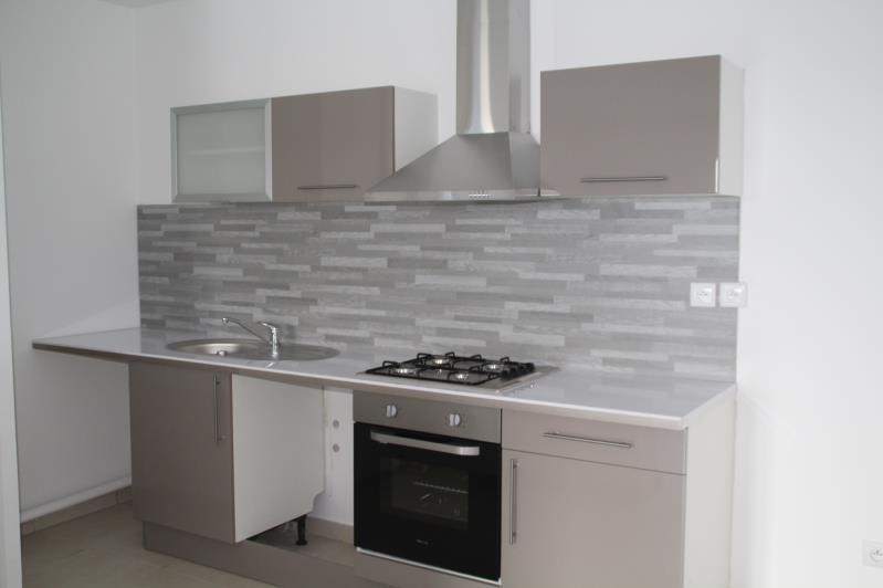 Sale apartment Quincy voisins 216000€ - Picture 4