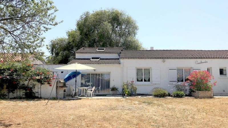 Vente maison / villa Le grand village plage 470 000€ - Photo 1
