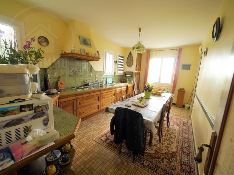 Vente maison / villa Rouffignac de sigoules 196000€ - Photo 11