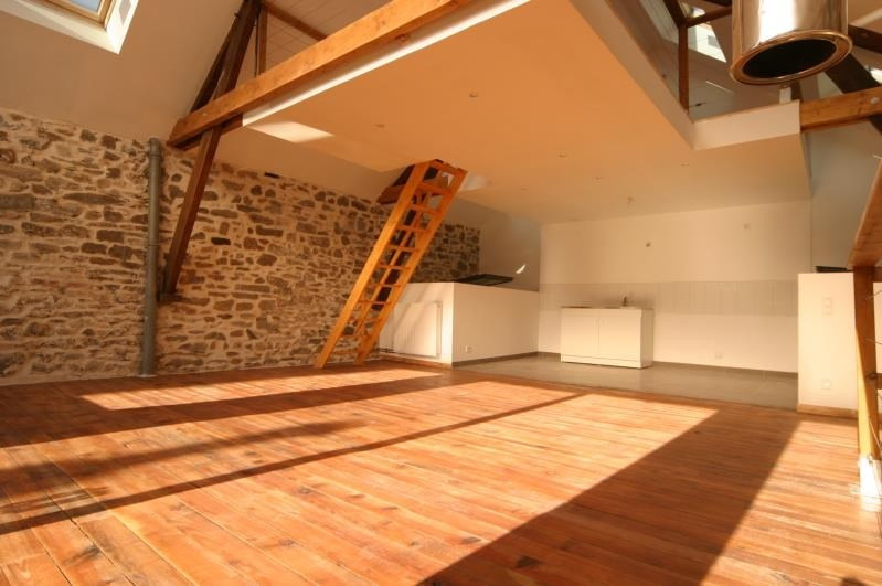 Vente loft/atelier/surface Fougeres 176 800€ - Photo 1