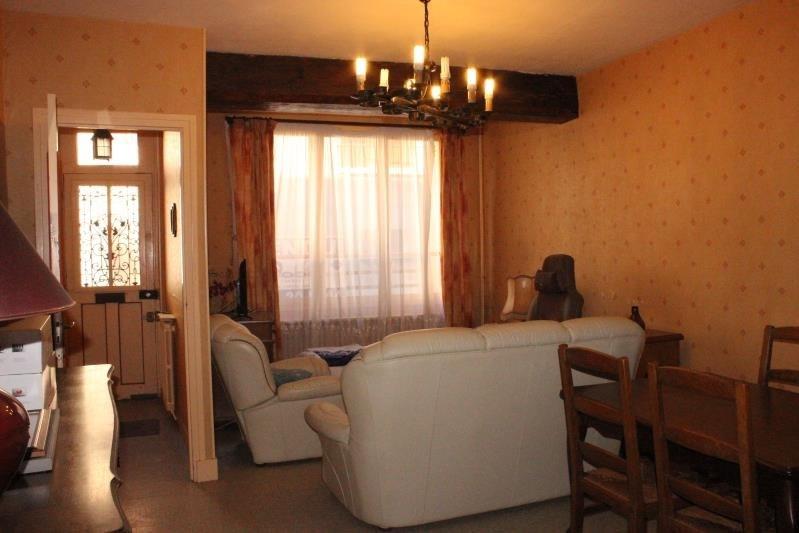 Vente maison / villa La ferte gaucher 107000€ - Photo 3