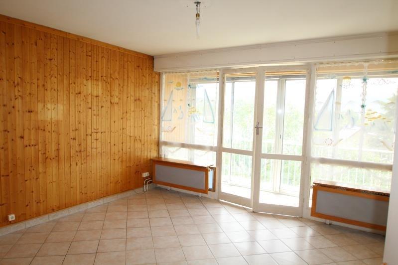 Sale apartment Bassens 189000€ - Picture 1