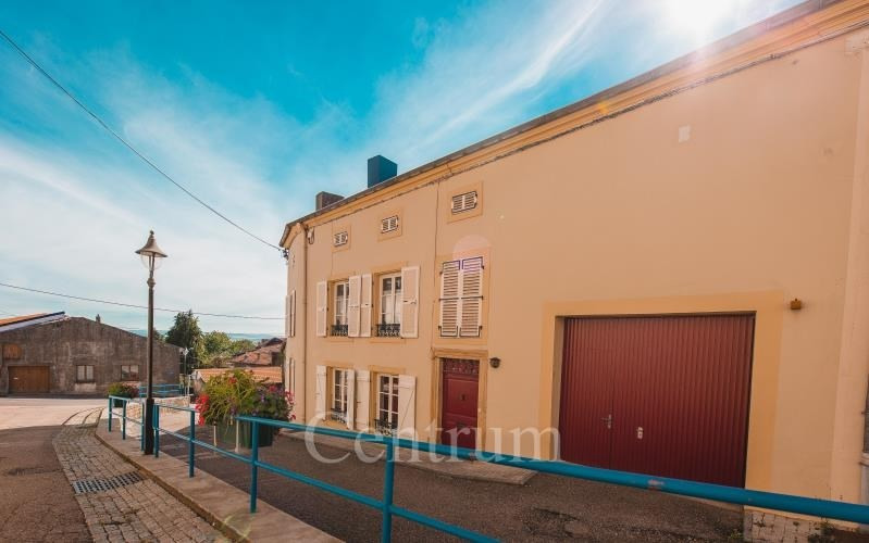 Vente de prestige maison / villa Marange silvange 409000€ - Photo 7