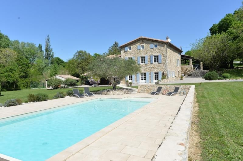 Sale house / villa Proche sortie autoroute 695000€ - Picture 3